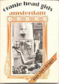 Oranje Head Gids Amsterdam