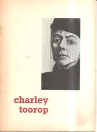 Catalogus Stedelijk Museum zonder nummer: Charley Toorop