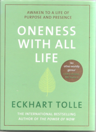 Tolle, Eckhart: Oneness with all life