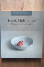 Helmantel, Henk: 40 jaar kunstschilder