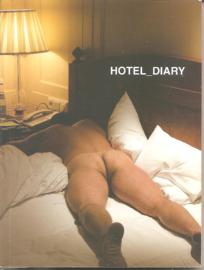 Hermann, Matthias: Hotel Diary
