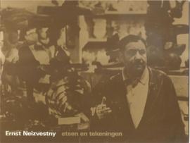 Catalogus Stedelijk Museum 593: Ernst Neizvestny