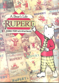 Perry, George: Rupert: A Bear's Life