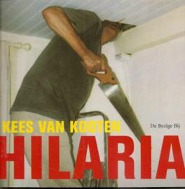 """Kooten, Kees van: """"Hilaria""""."""