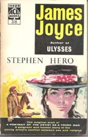 Joyce, James: Stephen Hero