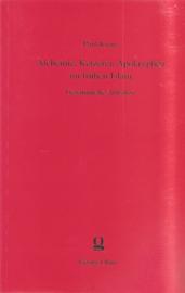 Kraus Paul :Alchemie, Ketzerei, Apokrypthen im fruhen Islam