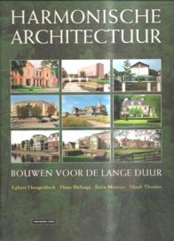 Hoogenberk, Egbert e.a.: Harmonische architectuur