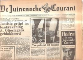 Juinensche Courant, de: 19 februari 1983