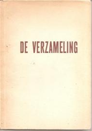 Catalogus Stedelijk Museum, zonder nummer: De verzameling