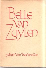 Woude, Johan van der: Belle van Zuylen