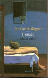 "Wagner, Jan Costin: ""IJsmaan""."