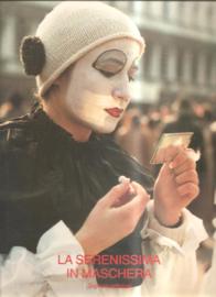 Zambelli, Luciana Perale: La serenissima in maschera