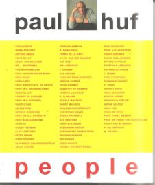 Huf, Paul: People