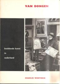 Beeldende kunst in Nederland: van Dongen
