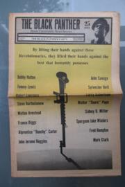 Black Panther, december 20, 1967