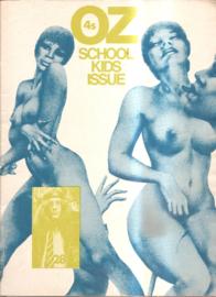 OZ magazine nr. 28