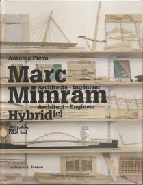 """Picon: Antoine: """"Marc Mimram"""""""