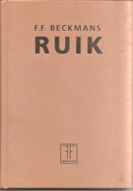 Beckmans, F.F.: Ruik