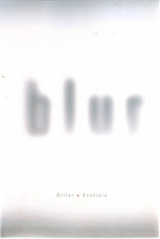 "Diller + Scofidio: ""Blur: the making of nothing""."