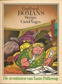 """Bomans, Godfried: """"De avonturen van Tante Pollewop""""."""