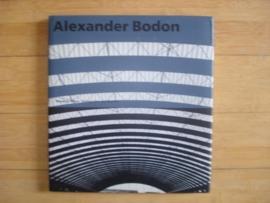 """Kloos, Maaarten: """"Alexander Bodon"""". (gesigneerd)"""