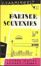 Pariser Souvenirs.