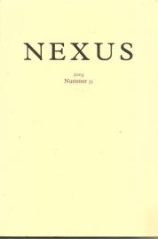 Nexus nummer 35 (2003)