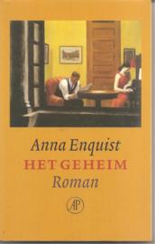 Enquist, Anna: Het geheim