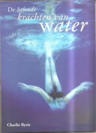 Ryrie, Charlie: De helende krachten van water