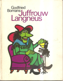 Bomans, Godfried: Juffrouw Langneus