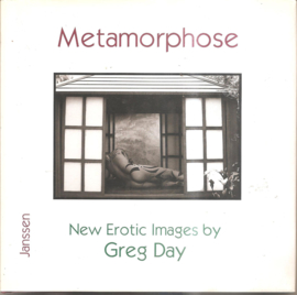 Day, Greg: Metamorphose: New Erotic Images