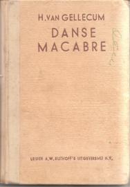 Gellecum, H. van: Danse macabre