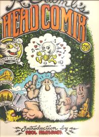 Crumb, R.: Headcomix