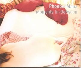 """Maas, Phoebe: """"In-Between""""."""