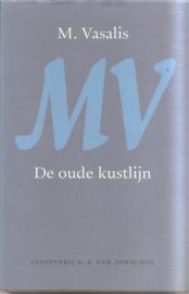 Vasalis, M.: De oude kustlijn