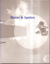 Bokhoven, Esmé van: Water & spelen