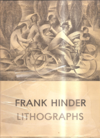 Hinder, Frank: Lithographs