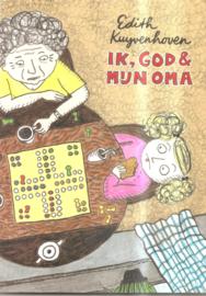 Kuyvenhoven, Edith: Ik, God en mijn Oma