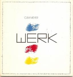 """Meyer, Clim: """"Werk""""."""