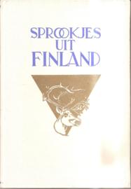 Sprookjes uit Finland