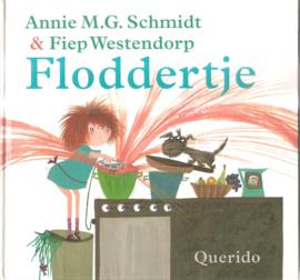 Schmidt, A.M.: Floddertje