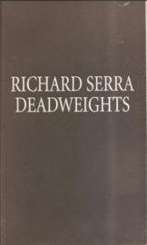 """Serra, Richard: """"Deadweights""""."""