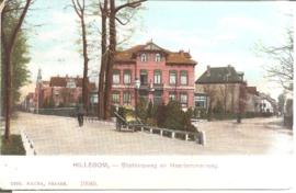 Hillegom - Stationsweg