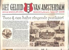 Geluid van Amsterdam, het