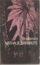 Sarraute, Nathalie: Tropismen