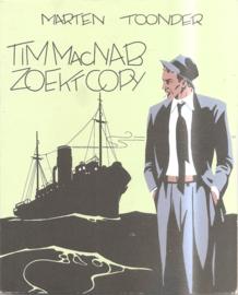 Toonder, Marten: Tim MacNab zoekt copy
