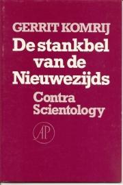 """Komrij, Gerrit: """"De stankbel van de Nieuwezijds""""."""