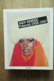 Warhol, Andy:  Polaroids 1958 - 1987