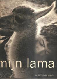 Wiegman, Lies: Mijn Lama