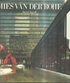 Spaeth, david: Mies van der Rohe